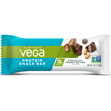 Vega Protein Snack Bar – Chocolate Peanut Butter