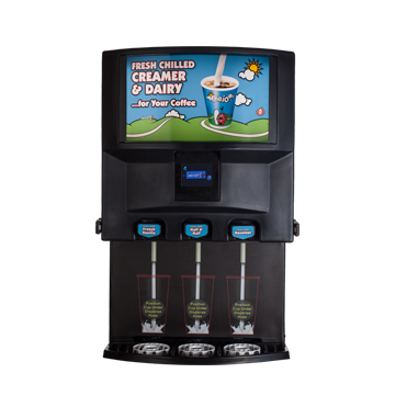 EIEIO C-350 Creaming Dispenser