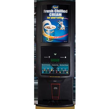 EIEIO Magicow™ Bulk Creamer Dispenser