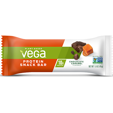 Vega Protein Snack Bar – Chocolate Caramel
