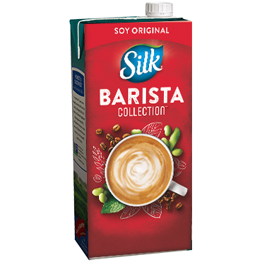 Silk Barista Collection Soy