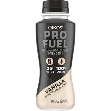 Oikos Pro Fuel Drink, Vanilla 10 fl. oz