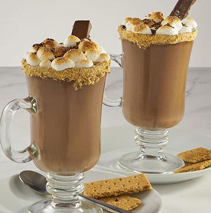 S'more Cocoa