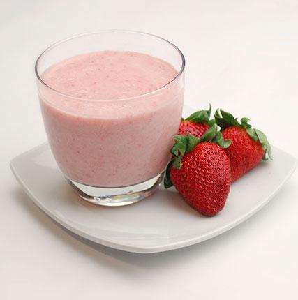 Strawberry Dream Smoothie